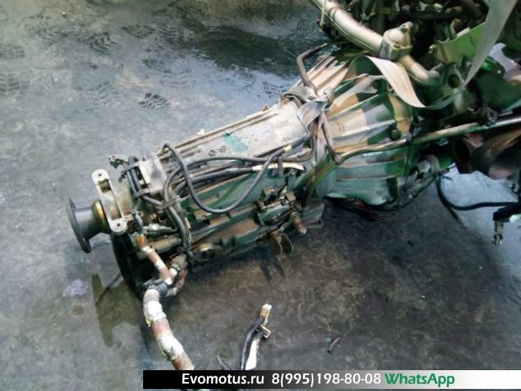 АКПП RE4R01A-HG39 на VQ35-DE NISSAN  ELGRAND E50 (Ниссан Эльгранд)