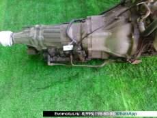 АКПП 0370L, A42DLA06A на 1G-FE TOYOTA CROWN GS151 (Тойота Краун )