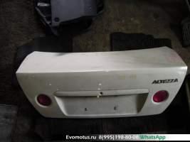 Крышка багажника Toyota Altezza SXE10
