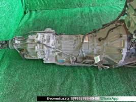 АКПП 3180LS 1JZ-GE TOYOTA PROGRES JCG15  (Тойота Прогрес)