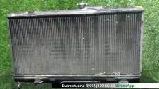 Радиатор двигателя  3S-FE TOYOTA CARINA ED ST182  (Тойота Карина Ед)