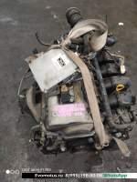 Двигатель 1ZZ TOYOTA SPACIO ZZE122 (Тойота Спасио)
