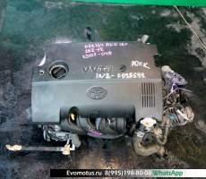 Двигатель  1NZ-FE TOYOTA COROLLA AXIO NZE164  (Тойота Королла Аксио)