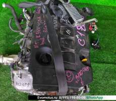 Двигатель 2ZR-FAE TOYOTA COROLLA FIELDER ZRE144 (Тойота Королла Филдер )