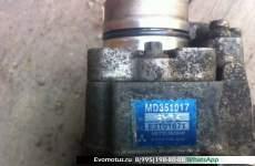 ТНВД MD351017 на 4G93 MITSUBISHI  GALANT EA1A (Мицубиси Галант)