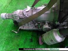 АКПП A960E B01A на 4GR-FSE TOYOTA CROWN GRS210 (Тойота Краун )