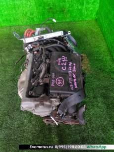 Двигатель 1NZ-FXE TOYOTA PRIUS NHW10 (Тойота Приус)