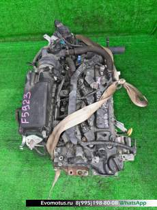 Двигатель 1NR-FE TOYOTA RACTIS NSP120 (Тойота Рактис )
