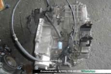 АКПП K112F01A  на 2AZ TOYOTA RAV4 ACA31 ( Тойота Рав 4 )