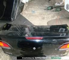 Крышка багажника Toyota Cavalier TJG00