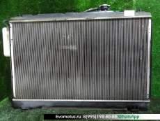 Радиатор двигателя  3ZR-FAE TOYOTA VOXY ZRR70  (Тойота Вокси)