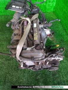 Двигатель 2AZ-FE TOYOTA ESTIMA ACR55 (Тойота Эстима)