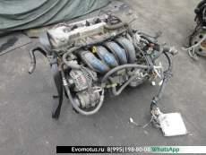 Двигатель 1ZZ TOYOTA PREMIO ZZT240 (Тойота Премио)
