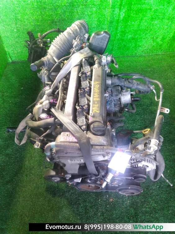 двигатель на 2AZ-FE TOYOTA  ESTIMA ACR55 (Тойота Эстима)