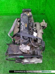 двигатель  4D32 MITSUBISHI   CANTER FE305 (Мицубиси Кантер)