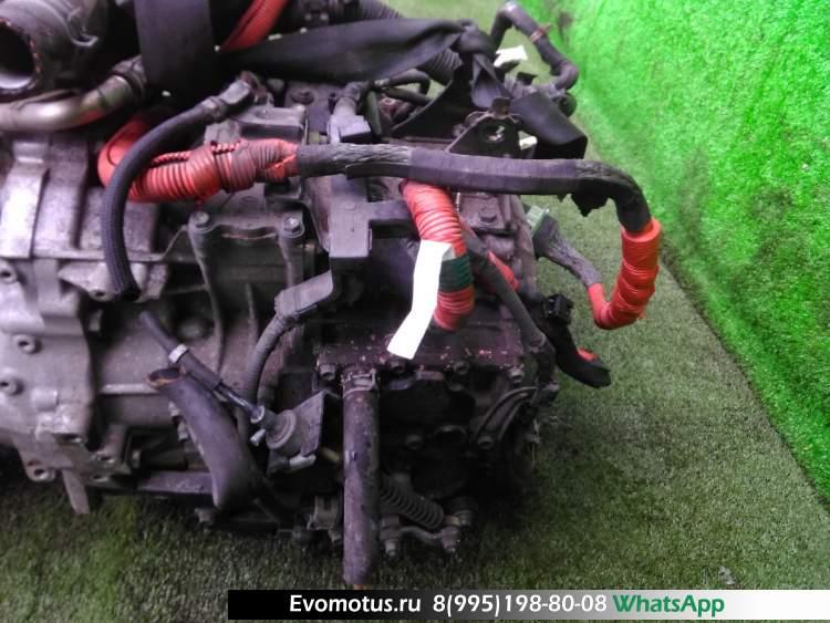 АКПП P31101A на 2AZ-FXE TOYOT AESTIMA AHR20 (Тойота Эстима)