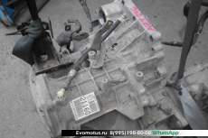 АКПП A248F-02A на 1AZ TOYOTA CALDINA AZT246 ( Тойота Калдина )