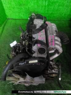 двигатель  на RD28 NISSAN  CEDRIC UY33 (Ниссан Цедрик)