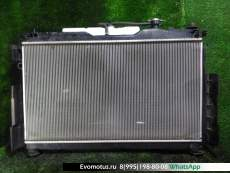 Радиатор двигателя  3ZR-FE TOYOTA NOAH ZRR80  (Тойота Ноах)