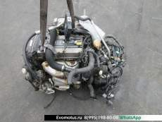 Двигатель  4G63T MITSUBISHI AIRTREK CU2W (Мицубиси Аиртрек )