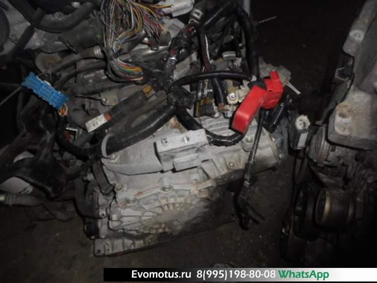 АКПП 2WD на LF NISSAN   LAFESTA CWEF (Ниссан  Лафеста )