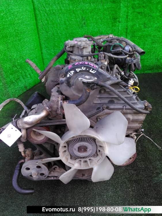 двигатель на 3C-E TOYOTA  LITEACE CM85;CM80 (Тойота ЛайтЭйс)