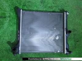 радиатор двигателя 3B20 на MITSUBISHI I HA1W  (Мицубиси Ай)