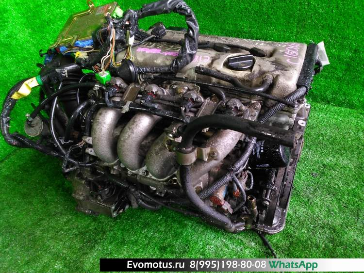 двигатель  SR20DE на NISSAN BLUEBIRD HU13;PW10;HU12;HP10;WHY10;PM11;HR11;HR10 (Ниссан Блюберд)