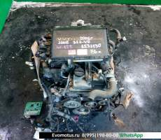 Двигатель  3SZ-VE TOYOTA RUSH J210E  (Тойота Раш)