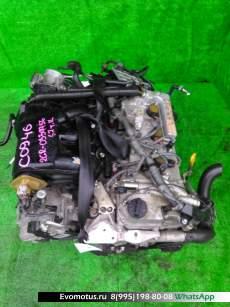 двигатель 2GR TOYOTA ESTIMA GSR50 (Тойота Эстима)