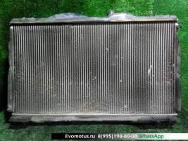 Радиатор двигателя  1JZ-GE TOYOTA MARK II JZX105  (Тойота Марк 2)
