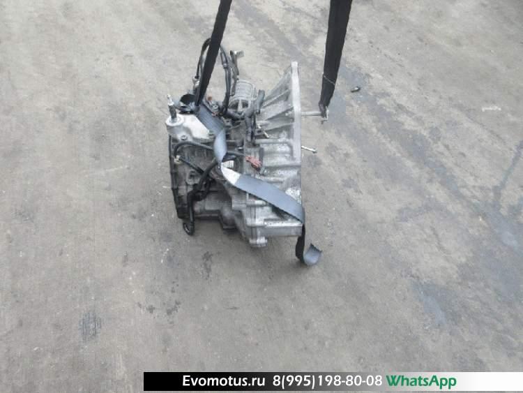 АКПП RE4F03B FQ40 на HR15 NISSAN  WINGROAD NY12 (Ниссан Вингроад)