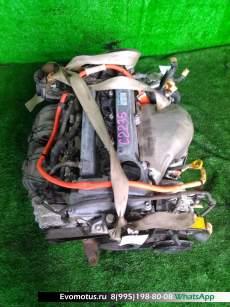 двигатель на 2AZ-FE TOYOTA  ALPHARD ATH10 (Тойота Альпхард)
