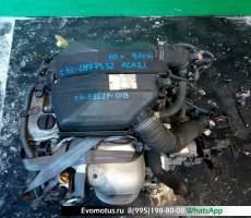 Двигатель  1AZ-FSE TOYOTA RAV4 ACA21  (Тойота Рав 4)