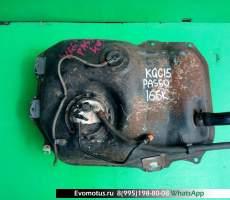 Бензобак  1KR-FE TOYOTA  PASSO KGC15  (Тойота  Пассо)