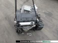 Двигатель  6A13 MITSUBISHI LEGNUM EC5W (Мицубиси Легнум)