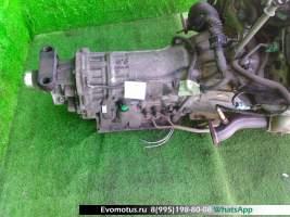 АКПП RE5R05ARC33 на VQ35DE NISSAN  FUGA PY50 (Ниссан Фуга)