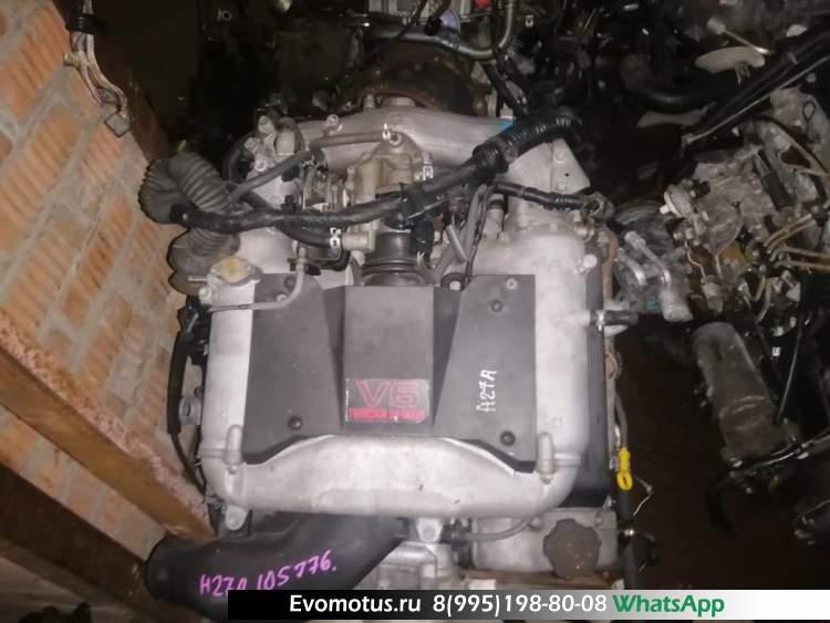Двигатель H27A на SUZUKI GRAND ESCUDO TX92W (сузуки гранд эскудо)
