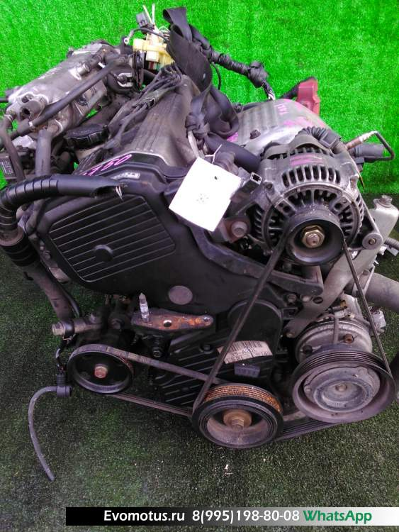 двигатель на 3S-FE TOYOTA  CELICA ST202 (Тойота Целика )