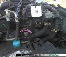 Двигатель KF-DET на DAIHATSU ATRAI S331G (Дайхатсу Атрай)