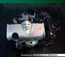Двигатель  2NR-FKE TOYOTA SIENTA NSP170  (Тойота Сиента)