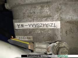 АКПП TZ1A4ZSAAA на EJ20 SUBARU LEGACY BE5, BH5 (субару легаси)