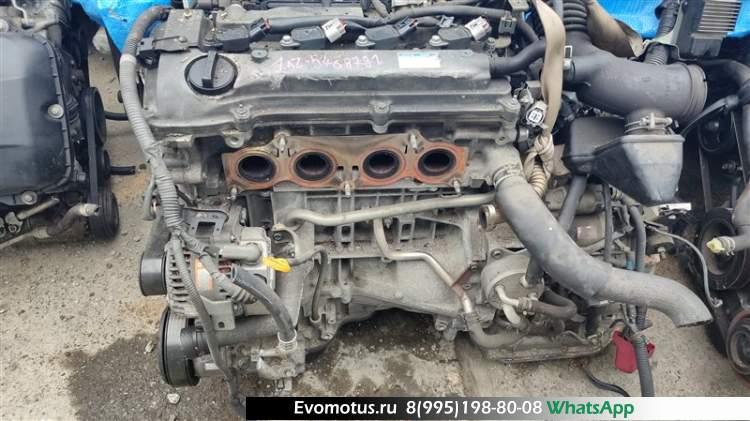 двигатель 1AZ-FSE на TOYOTA CORONA PREMIO AZT240 (тойота корона премио)