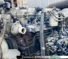 двигатель J08C HINO RANGER FD1J (хино рейнжер)