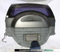 Дверь 5-я на Isuzu Vehicross UGS25DW 6VD1