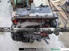 Двигатель J05C  HINO DUTRO XZU410 (хино дутро)