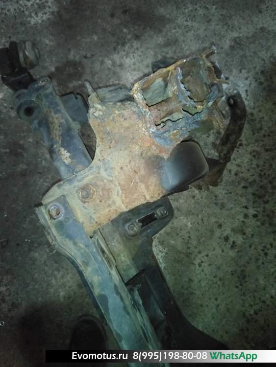 балка под двс на 3S-FE TOYOTA  NOAH SR50 (Тойота Ноах) задний