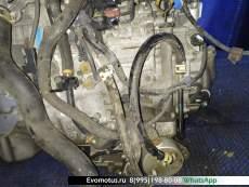 АКПП M2CA на R20A HONDA STEPWAGON RK1  (Хонда Стэпвэгон )