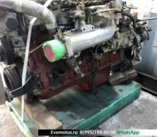 двигатель J08E HINO RANGER (хино рейнжер) COMMON RAIL