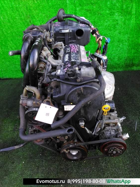 двигатель на EJ-VE TOYOTA  DUET M100A;M100S (Тойота  DUET)
